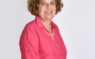 Martha Serrano
