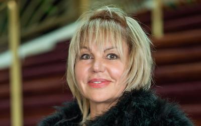 Masha Schoultz