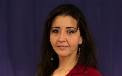 Victoria Araque Ochoa