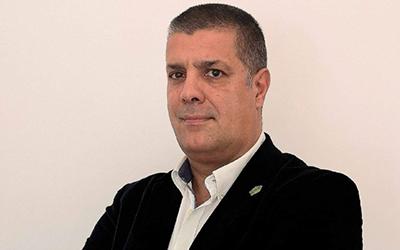 Jorge Partidario